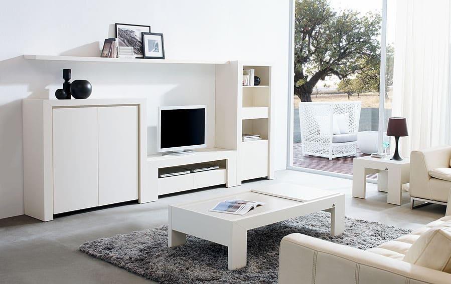 muebles a medida ebano