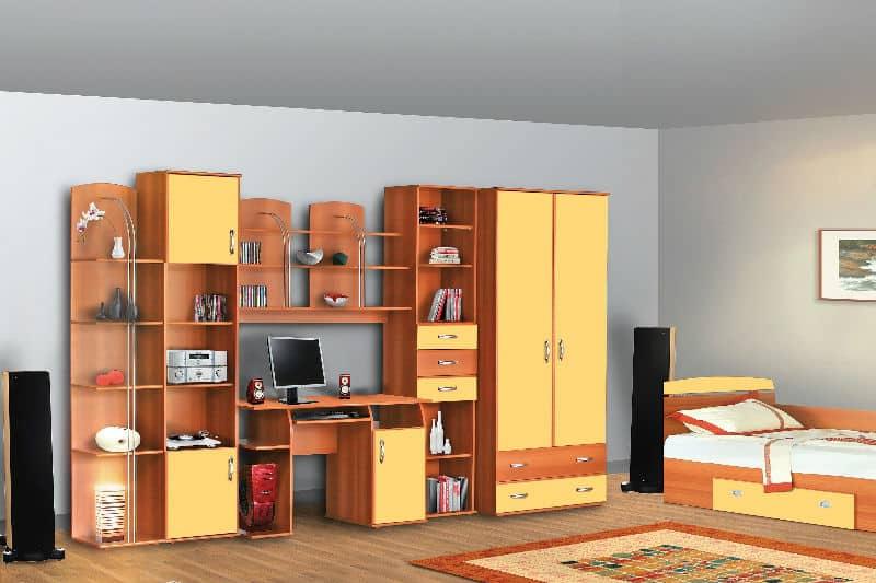muebles juveniles y muebles a medida