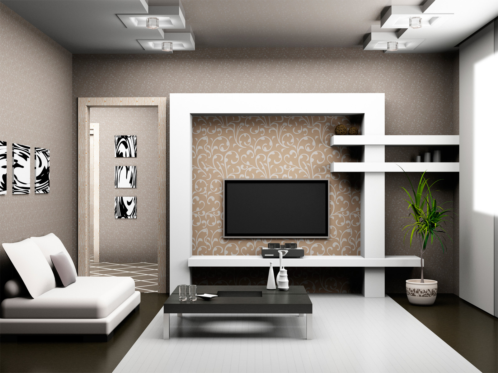 mueble-television-a-medida
