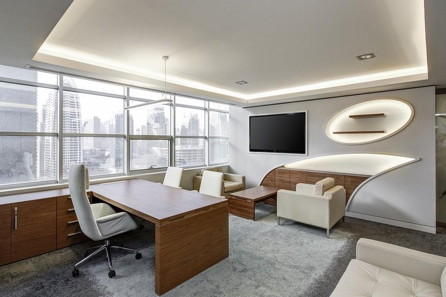 muebles oficina a medida madrid