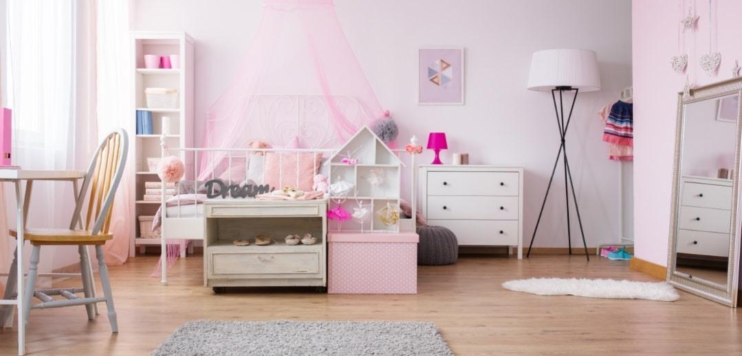 estanterias, camas, mesas juveniles