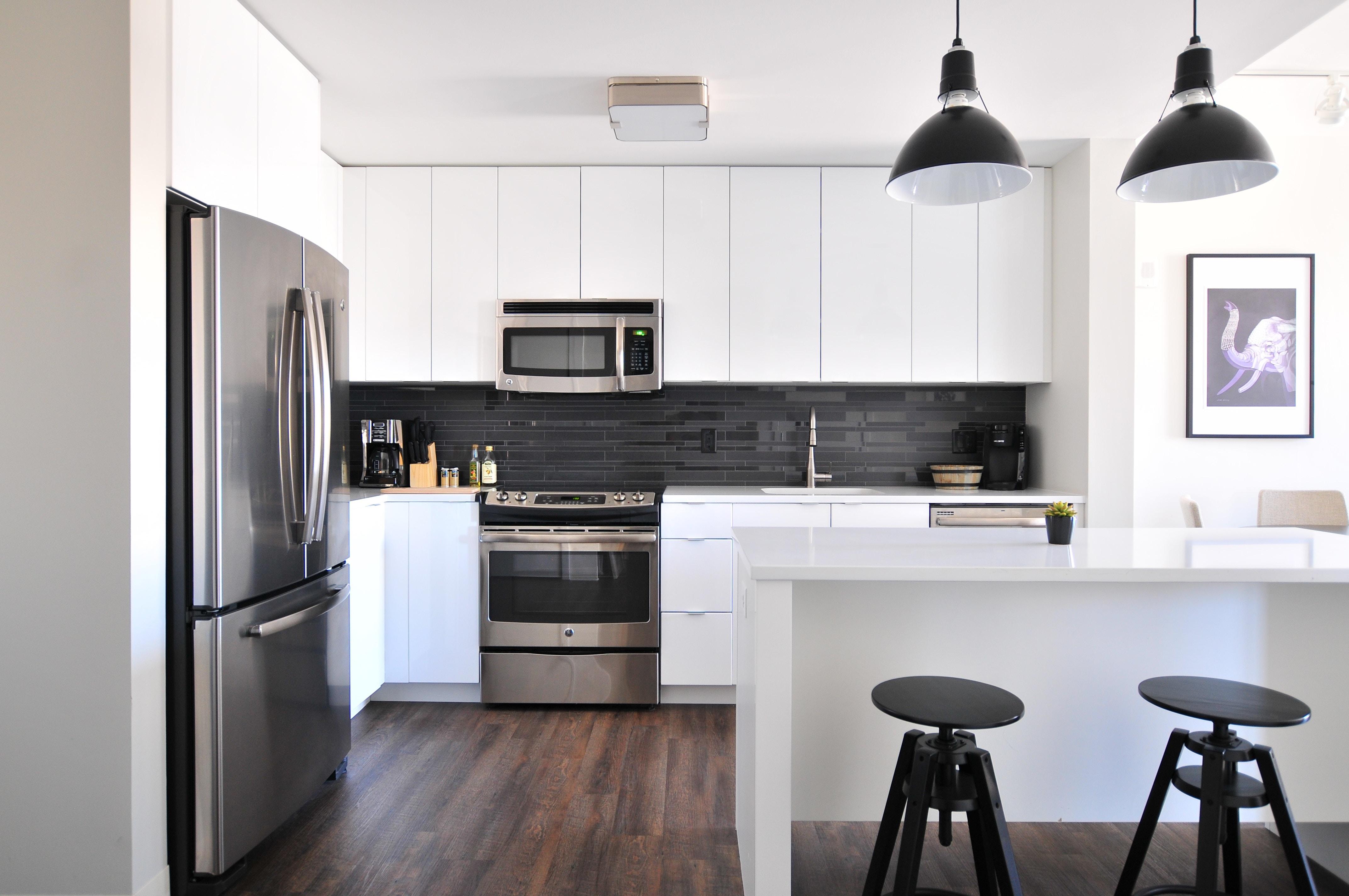 muebles artesanales de cocina