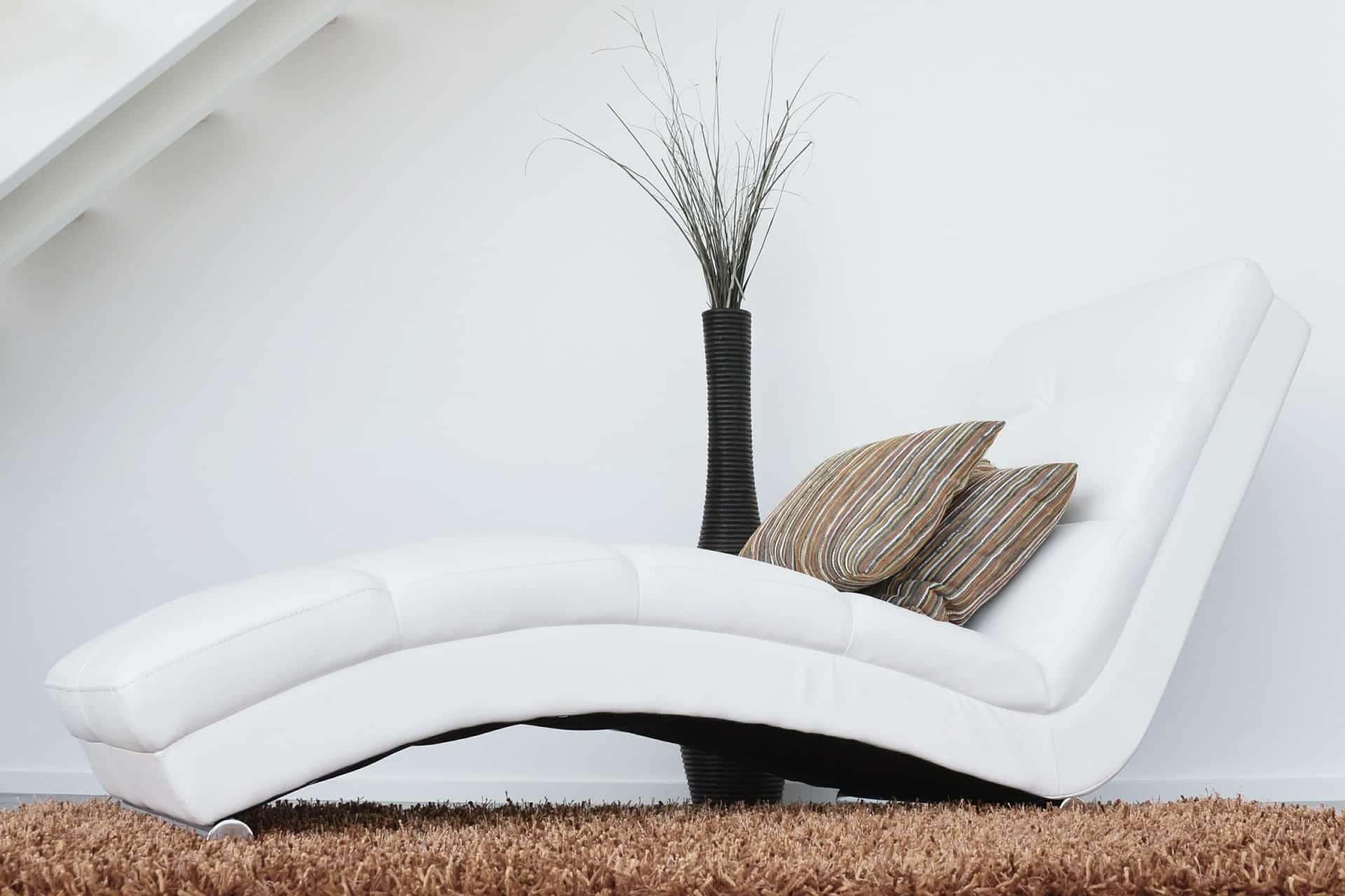 decorar con muebles a medida