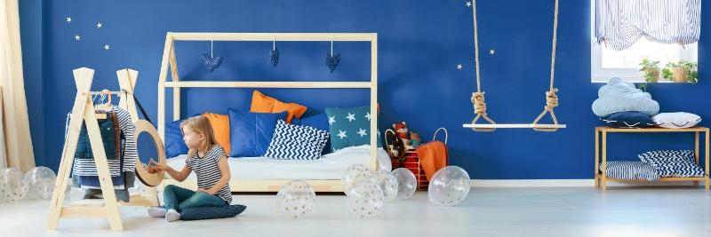 colores habitaciones infantiles