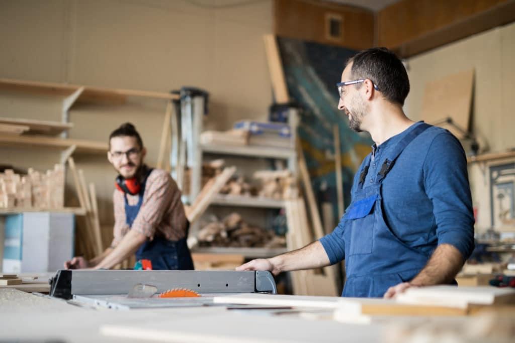 Fabricacion muebles a medida