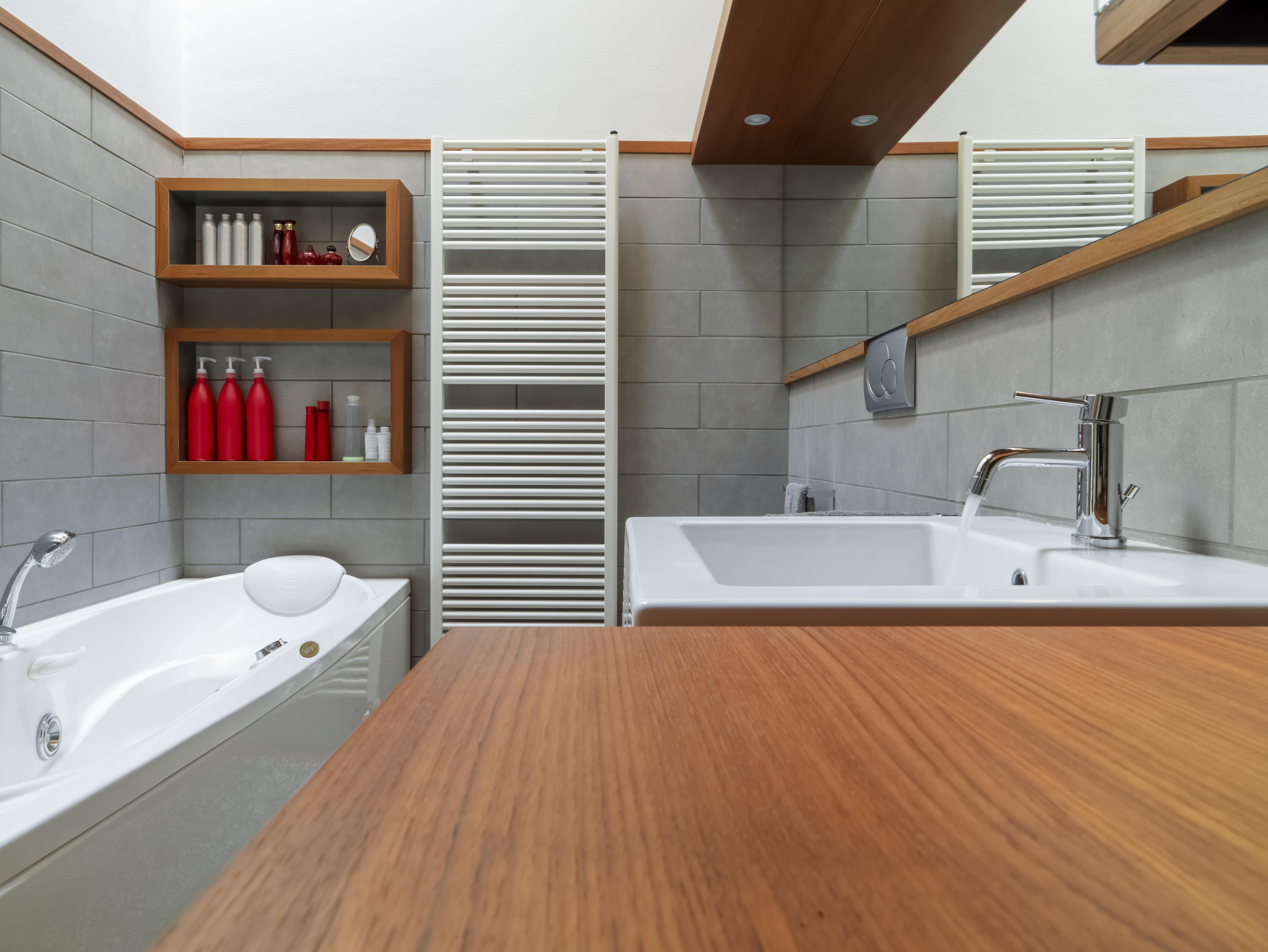 almacenaje baño
